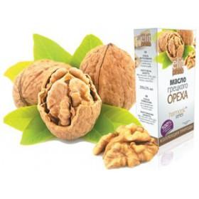Olej z vlašského ořechu 100%