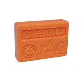 Arganové mýdlo s měsíčkem - Calendula 100g