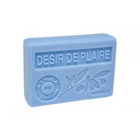 Mýdlo s bio olejem argánie - Désir de plaire (touha potěšit) 100g