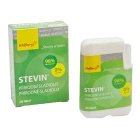 Stevin - přírodní sladidlo 200 tablet