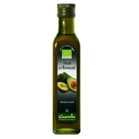 Avokádový olej BIO 250 ml