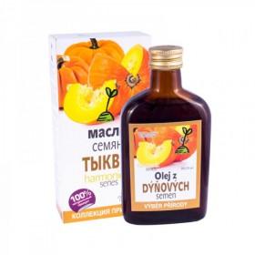 Olej z tykvových semínek 100% - 100 ml
