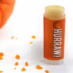 Hurraw! Balzám na rty Pomeranč - Orange 4,3g