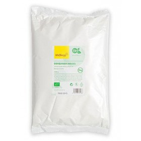Quinoa mouka BIO 400 g