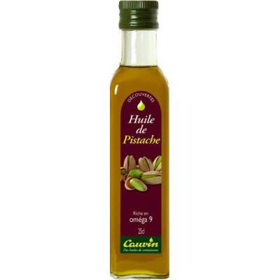 Pistáciový olej 100% 250ml
