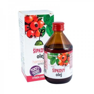 Šípkový olej 100% 100 ml Elit