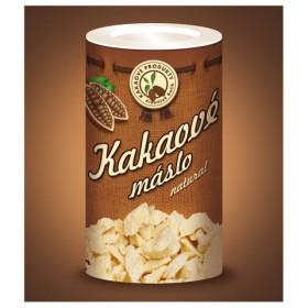 Kakaové máslo z Ekvádoru v dóze 500 g