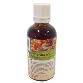 Olej rakytníkový 100% z plodů a semínek - 40 ml