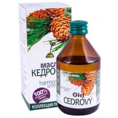Cedrový olej 100% - 100 ml Elit