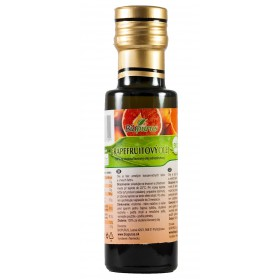 Grepový olej BIO 100 ml Biopurus