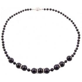 Šungit náhrdelník VEREJA