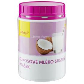Kokosové mléko sušené 350 g Wolfberry