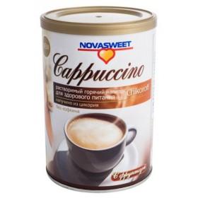 Chikoroff - cikorkové cappuccino s fruktózou 200 g