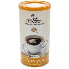 Chikoroff Čekanková káva Prebiotik 100 g