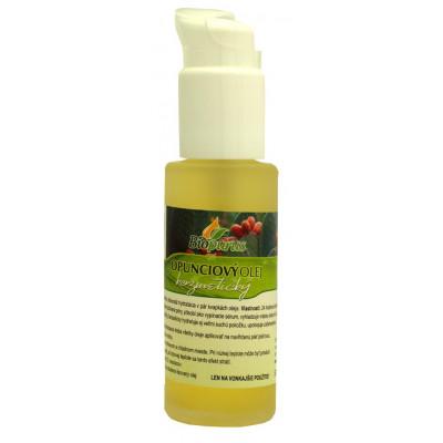 Opunciový olej BIO 50 ml - Biopurus