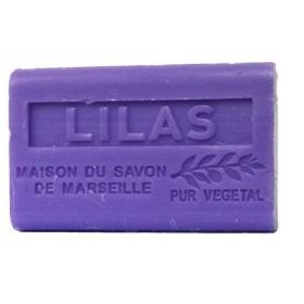 Mýdlo s arganovým olejem - Lilas (šeřík) 100g