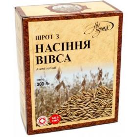 Drť z ovesných semínek 300 g