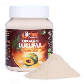 Lucuma BIO RAW 220 g Lifefood