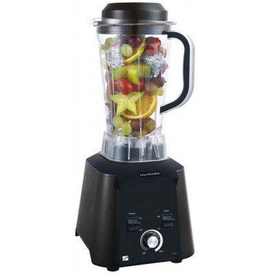 Blender G21 Perfect smoothie Vitality graphite black + chia 500 g zdarma