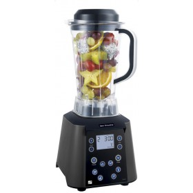 Blender G21 Smart smoothie Vitality graphite black