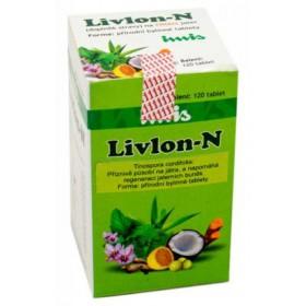 Livlon-N 120 tbl.