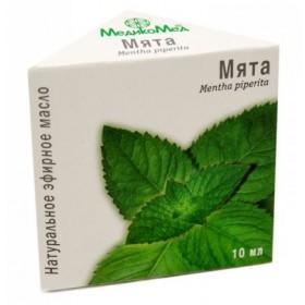 Máta - éterický olej 10 ml Medikomed