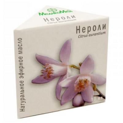 Neroli éterický olej 10 ml Medikomed