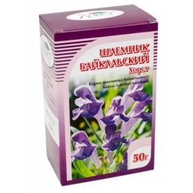 Šišák bajkalský bylinka - kořen 50 g