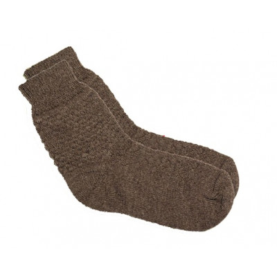 Ponožky z velbloudí srsti vel. 25