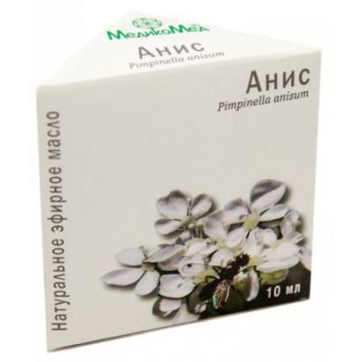 Anýz - éterický olej 10 ml Medikomed