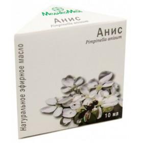Anýz (badyán) - 100% esenciální olej 10 ml