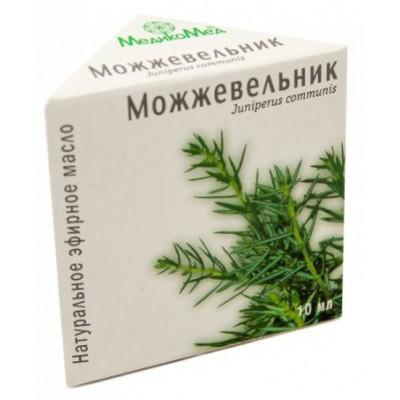Jalovec - éterický olej 10 ml Medikomed