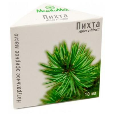 Jedle sibiřská - éterický olej 10 ml Medikomed
