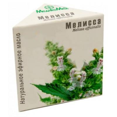 Meduňka - éterický olej 10 ml Medikomed