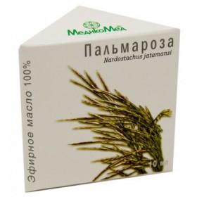 Palmová růže - 100% esenciální olej 10 ml