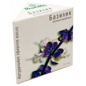 Bazalka - 100% esenciální olej 10 ml