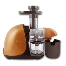 Odšťavňovač G21 Gourmet horizontal - oranžový