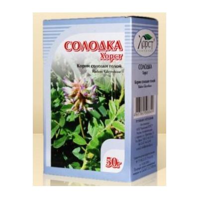 Lékořice lysá kořen (Altaj) 50g