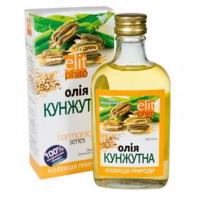 Sezamový olej 100% 200 ml