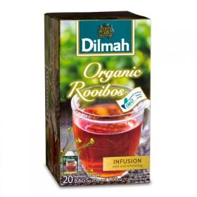 Dilmah Rooibos Organic 20 x 1,5 g