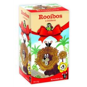 Krtečkův rooibos s ibiškem BIO 20 x 1,5 g Apotheke