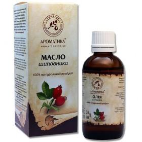 Šípkový kosmetický olej100% - 20 ml