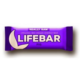 Lifebar fíková BIO 47 g Lifefood