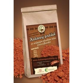 Kakao nepražené 10/12 - 500 g
