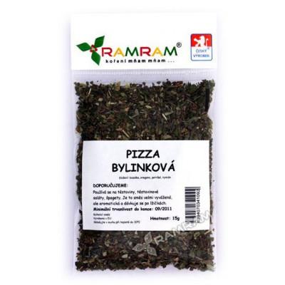Pizza bylinková 15 g
