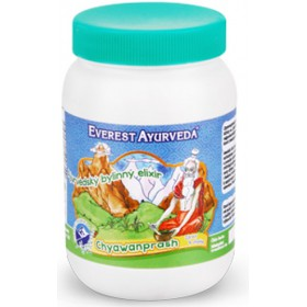 Chyawanprash 300 g Everest Ayurveda