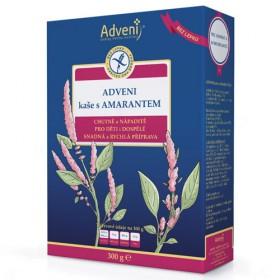 Kaše s amarantem 300 g Adveni
