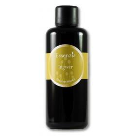 Zázvorový olej (macerát) 100 ml Essenzia