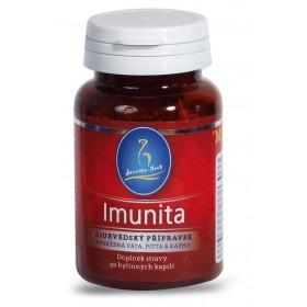 Imunita 90 kapslí