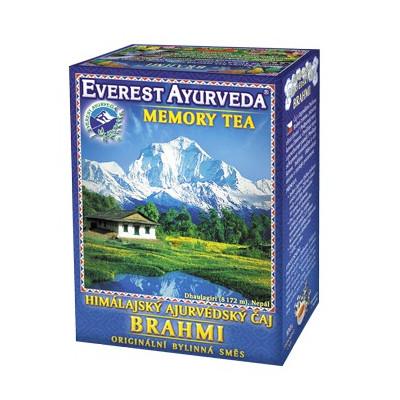 Brahmi čaj 100 g Everest Ayurveda